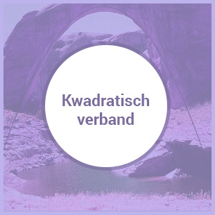 Havo B Kwadratisch Verband